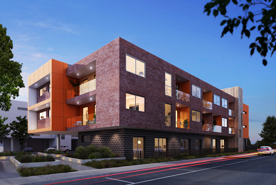 Capella Apartments - Polaris 3083
