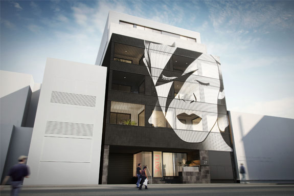 Tatu Apartments Prahran off the plan