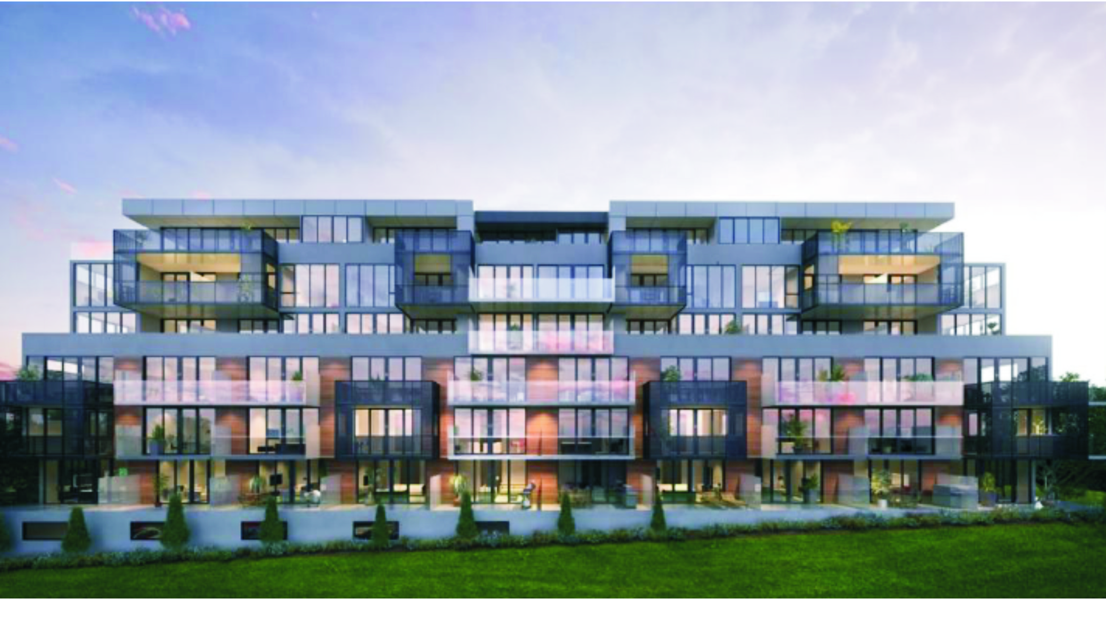 La Scala Apartments | Maribyrnong