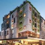 Northcote at  for 1 bed from $390k and 2 bed from $480k