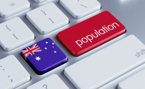 Australia's Population Growth and Property